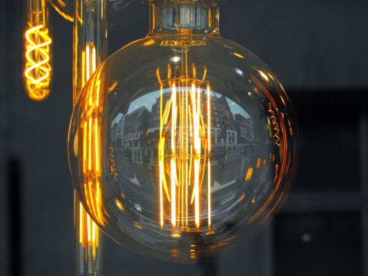Discover how to choose the best light bulbs for your home